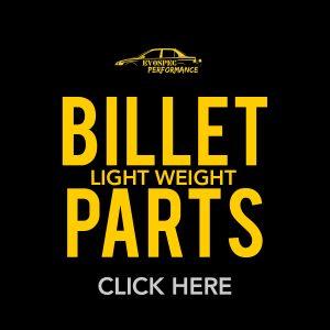 Evospec Billet Lightweight Parts
